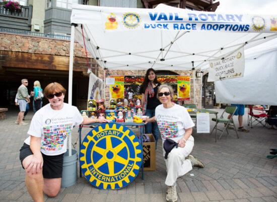 Vail Rotary