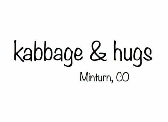 Kabbage and Hugs